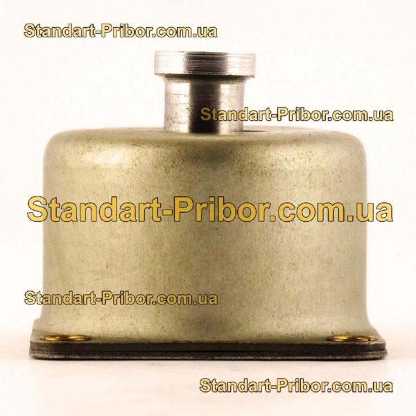АФД-7 амортизатор с фрикционным демпфированием - фото 3