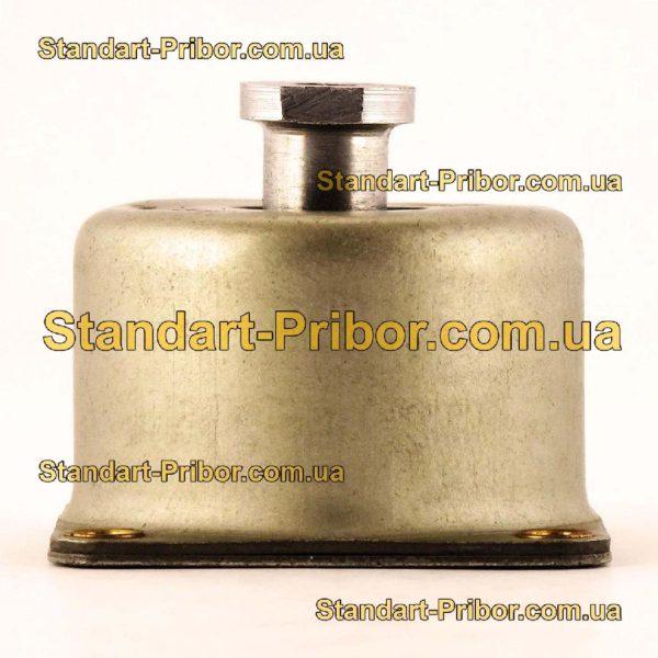 АФД-7 амортизатор с фрикционным демпфированием - фотография 4