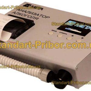 АКПЭ-01.01М анализатор алкоголя - фотография 1