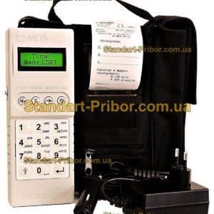АКПЭ-01М анализатор алкоголя - фотография 1