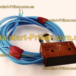 АМ800К микровыключатель - фотография 1