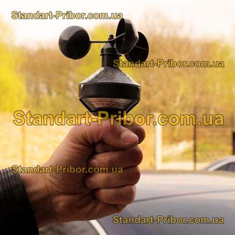 Анемометр 30 м/с  - фотография 1