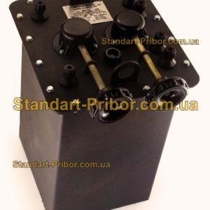 АОМН-40 автотрансформатор - фотография 1