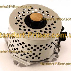 АОСН-2-220-82 автотрансформатор - фотография 1
