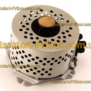 АОСН-2 автотрансформатор - фотография 1
