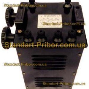 АОСН-20-200-75 У4 автотрансформатор - фотография 1