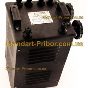 АОСН-20 автотрансформатор - фотография 1