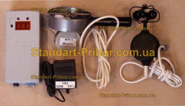 АП-1 анемометр - фотография 1