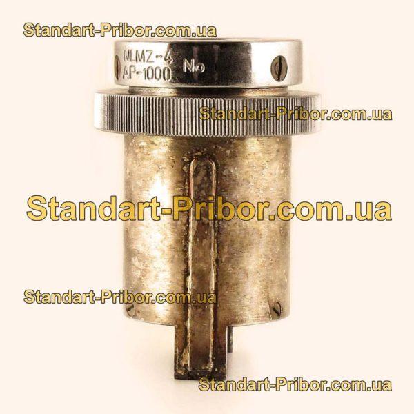 AP-1000 (АР-1000) антенна измерительная - фото 6
