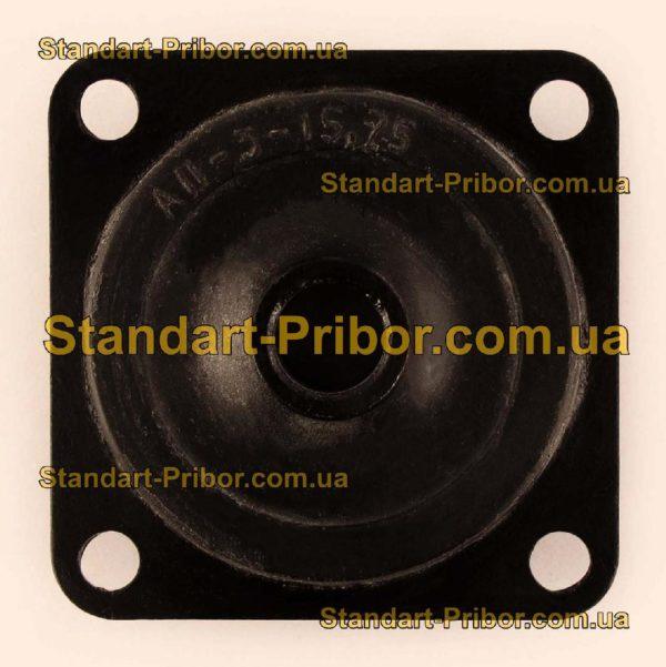 АП-3-157.5 амортизатор - изображение 2