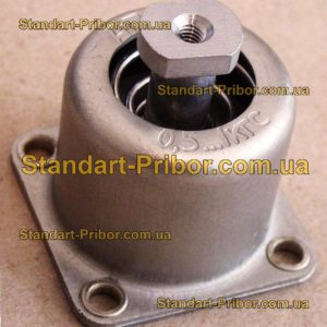 АПН-1 амортизатор опорный - фотография 1