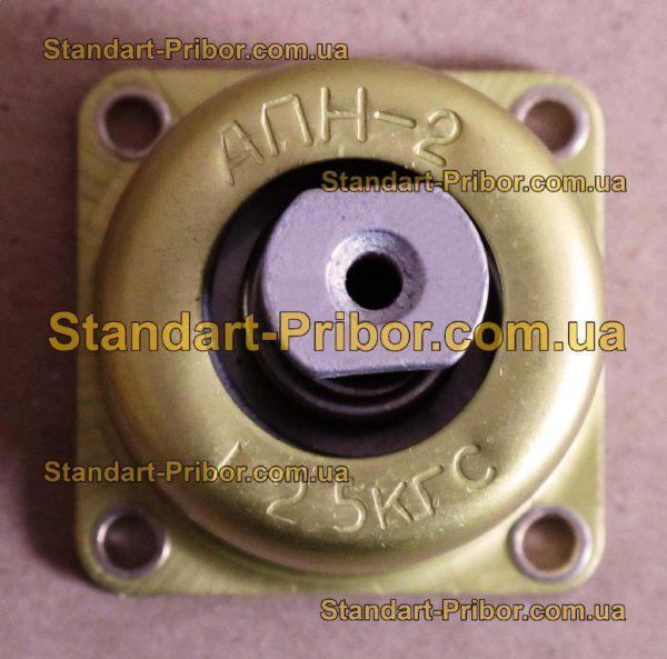 АПН-2 амортизатор опорный - изображение 2