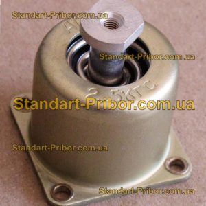 АПН-3 амортизатор опорный - фотография 1