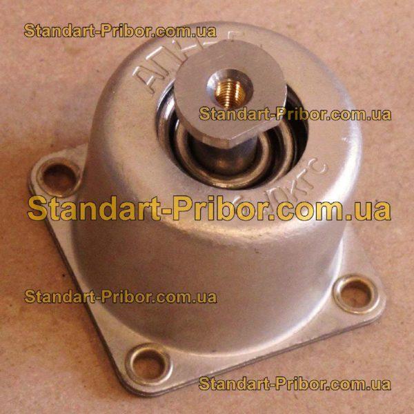 АПН-5 амортизатор опорный - фотография 1