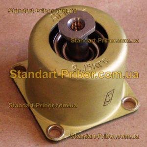 АПН-6 амортизатор опорный - фотография 1