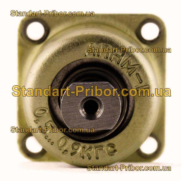 АПНМ-1 амортизатор опорный - фотография 4