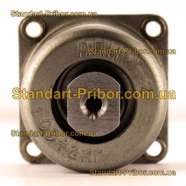 АПНМ-2 амортизатор опорный - фотография 4