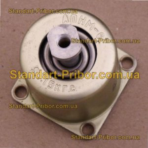 АПНМ-6 амортизатор опорный - фотография 1