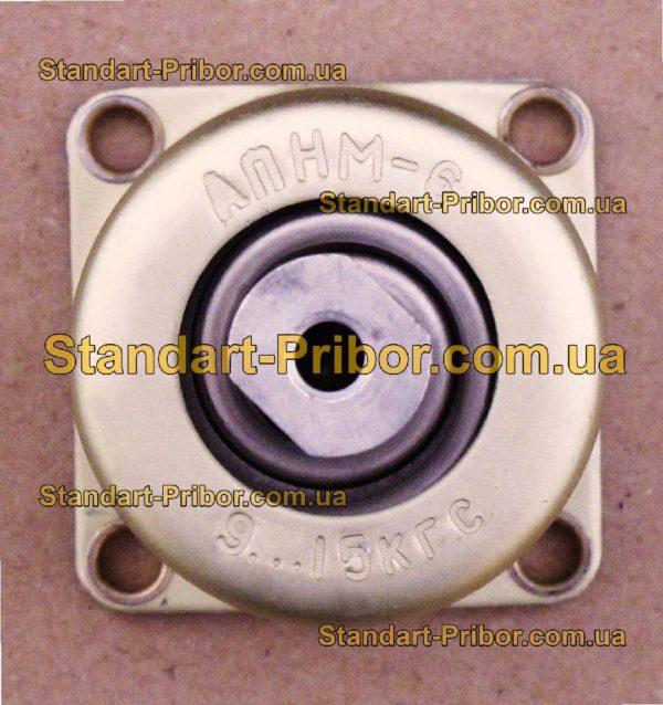 АПНМ-6 амортизатор опорный - изображение 2