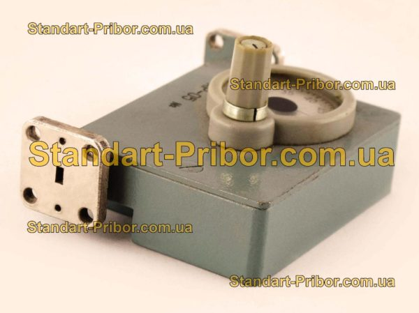 АР-05 аттенюатор развязывающий - изображение 2