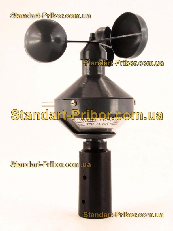 АРИ-49 анемометр - фотография 4