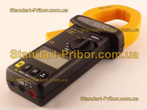 АТК-2250 клещи токовые - фотография 1