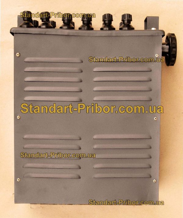 АТСН-8-275 УХЛ4 автотрансформатор - фото 3