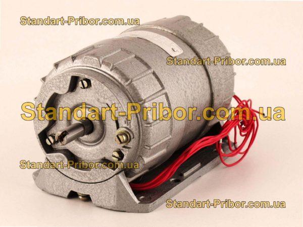 АВ-052-2М (2 вала, лапа) электродвигатель - фотография 1