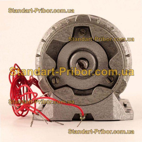 АВ-052-2М (2 вала, лапа) электродвигатель - фото 3