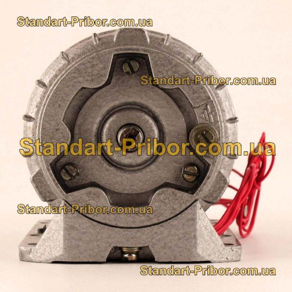 АВ-052-2М (2 вала, лапа) электродвигатель - фотография 4