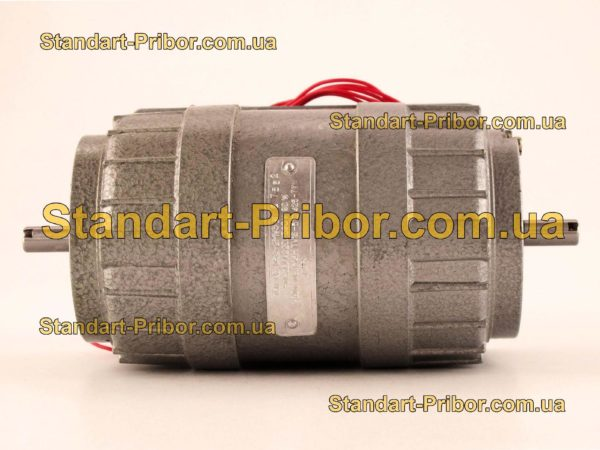 АВ-052-2М (2 вала, лапа) электродвигатель - фото 6