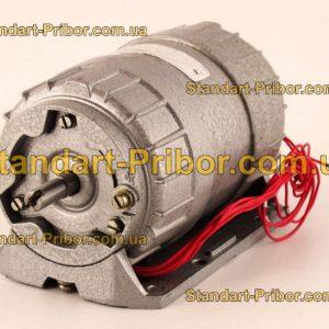 АВ-052-2М (вал, без лап) электродвигатель - фотография 1