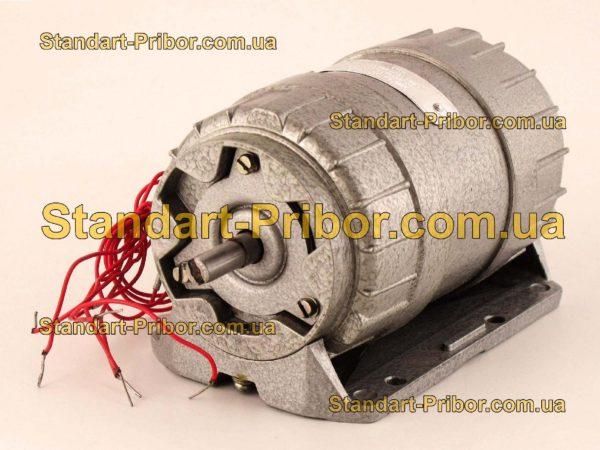 АВ-052-2М (вал, без лап) электродвигатель - изображение 2