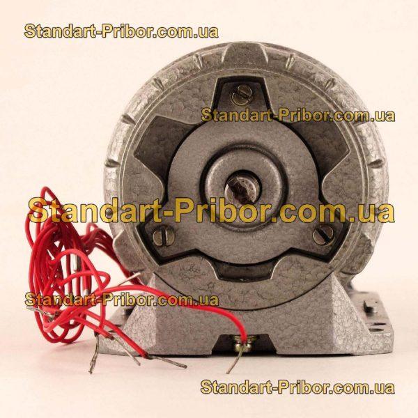 АВ-052-2М (вал, без лап) электродвигатель - фото 3
