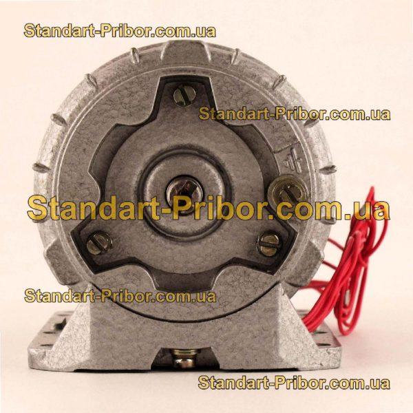 АВ-052-2М (вал, без лап) электродвигатель - фотография 4