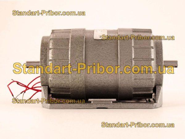 АВ-052-2М (вал, без лап) электродвигатель - изображение 5