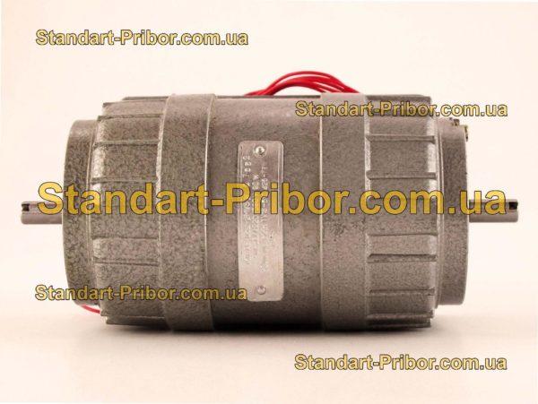 АВ-052-2М (вал, без лап) электродвигатель - фото 6