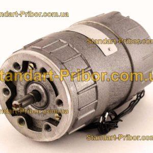 АВЕ-052-4Му3 (2 вала, без лап) электродвигатель - фотография 1