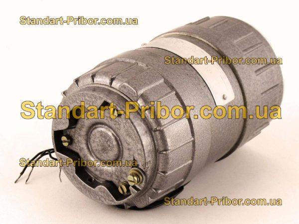 АВЕ-052-4Му3 (2 вала, без лап) электродвигатель - изображение 2