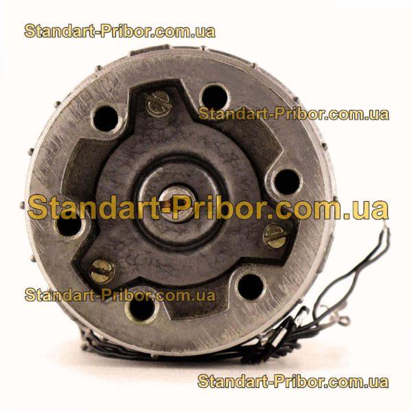 АВЕ-052-4Му3 (2 вала, без лап) электродвигатель - фотография 4