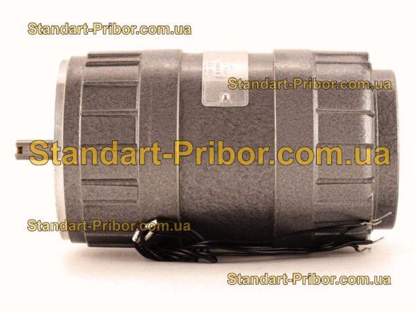 АВЕ-052-4Му3 (2 вала, без лап) электродвигатель - изображение 5