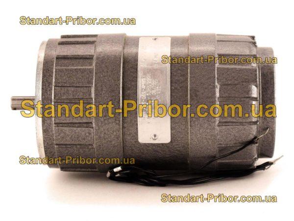 АВЕ-052-4Му3 (2 вала, без лап) электродвигатель - фото 6