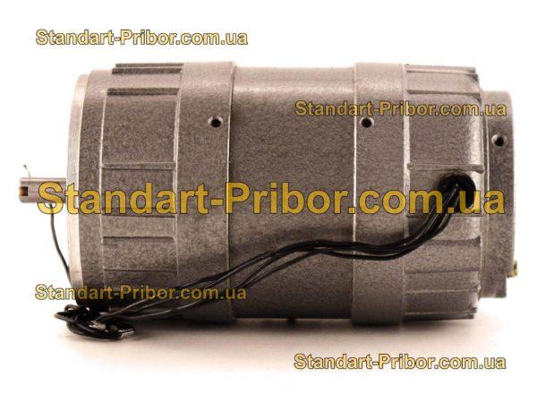 АВЕ-052-4Му3 (2 вала, без лап) электродвигатель - фотография 7
