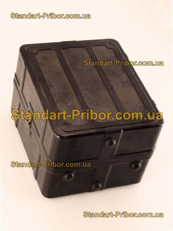 АВО-5М1 вольтамперметр лабораторный - фото 3
