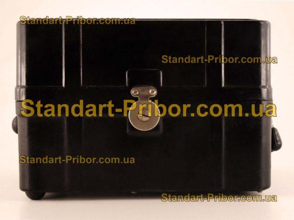 АВО-5М1 вольтамперметр лабораторный - изображение 5