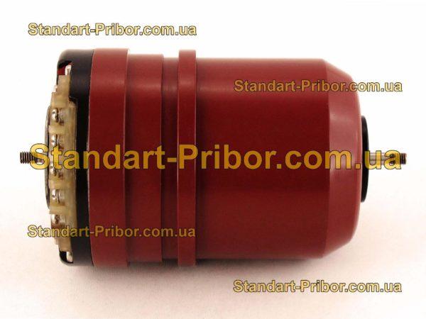 БД-1404-6 сельсин бесконтактный - фото 6