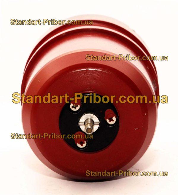 БД-1404А кл.т.1 сельсин бесконтактный - фото 3