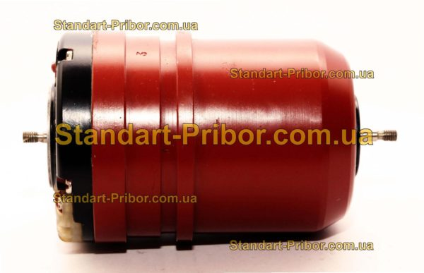 БД-1404Б кл.т.2 сельсин бесконтактный - изображение 2