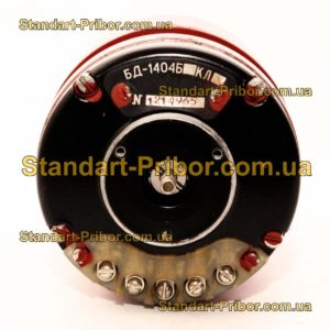 БД-1404Б сельсин бесконтактный - фотография 1