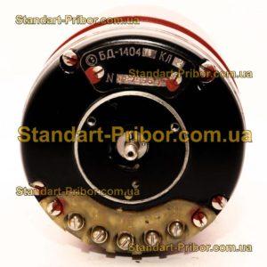 БД-1404ТВ сельсин бесконтактный - фотография 1